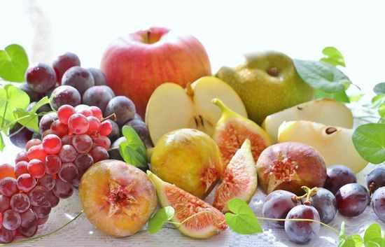果物を英語で