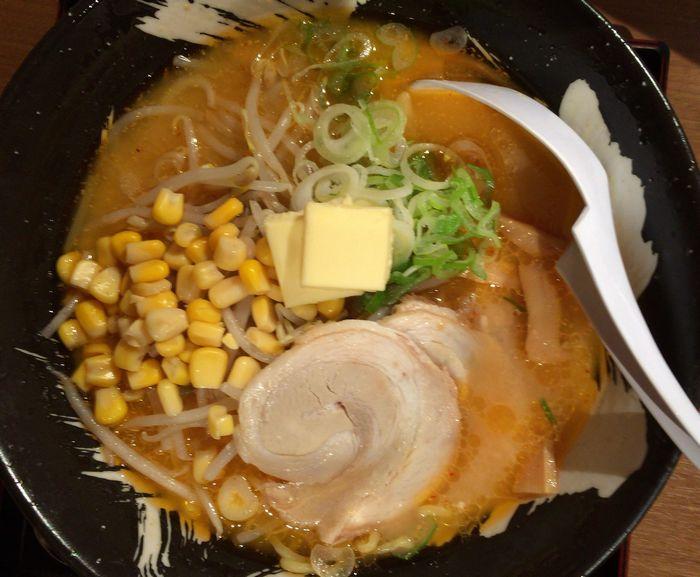 見どころいっぱいお腹もいっぱい☆北海道