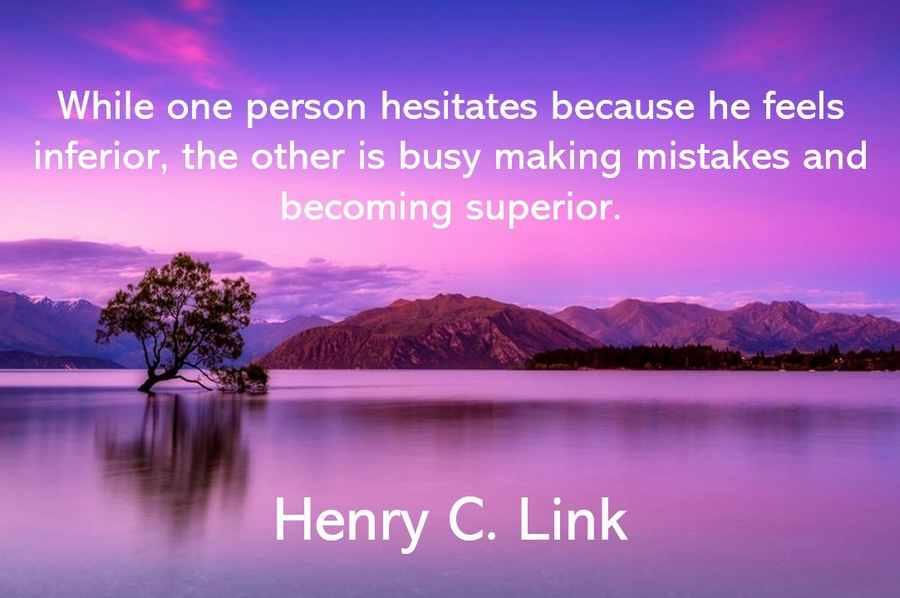 ヘンリー・C・リンクの英語の名言