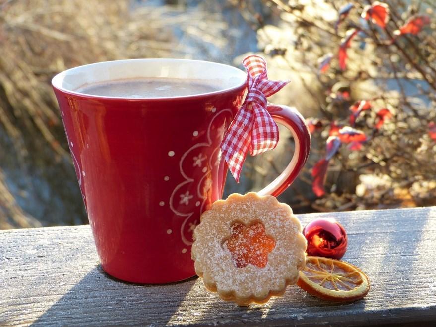 日本でも流行るかも?クリスマスに北米女子に大人気の体があたたまるエッグノッグって?