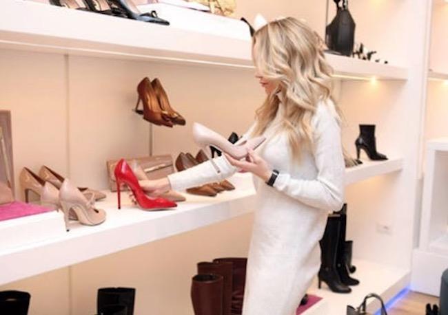 靴を買うときに使える英語フレーズ