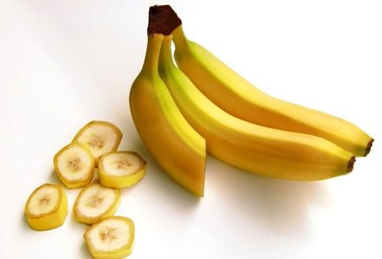 バナナを使った慣用句