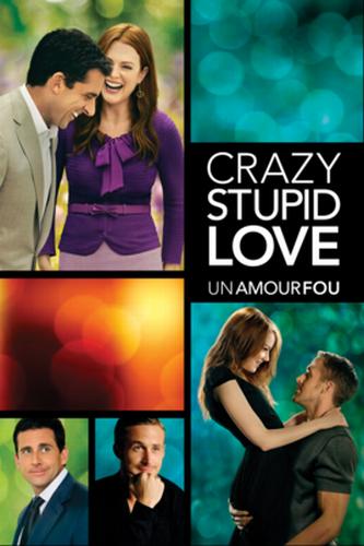 """ラブ・アゲイン""""Crazy, Stupid, Love."""""""