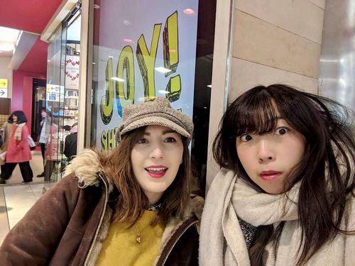 Wizarding World Cafe by Jennifer & Jessica