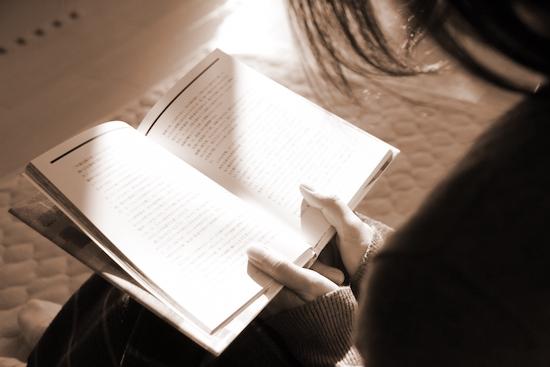 シュリーマンの勉強法-読む