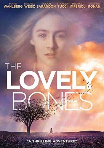 """ラブリーボーン""""The Lovely Bones"""""""