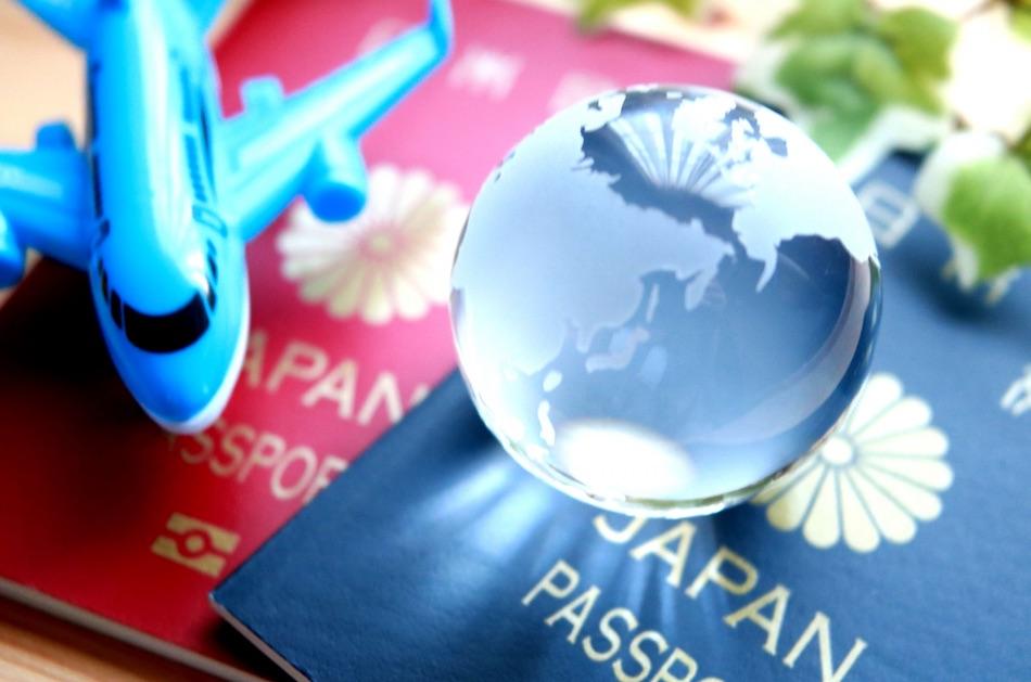 海外旅行で使える英会話