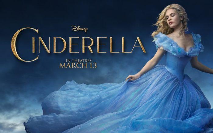 """シンデレラ""""Cinderella"""""""