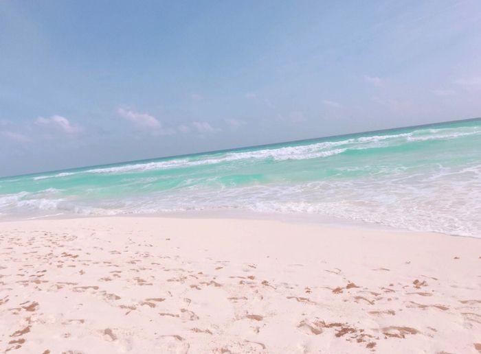 この夏オススメの海外旅行はメキシコです☆
