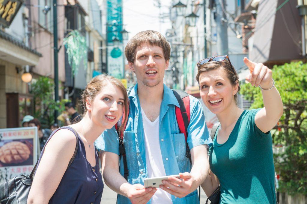東京オリンピック、ボランティアしたい
