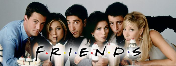 """フレンズ""""Friends"""""""
