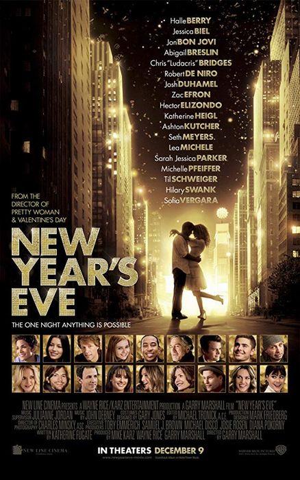 """ニューイヤーズ・イブ""""New Year's Eve"""""""