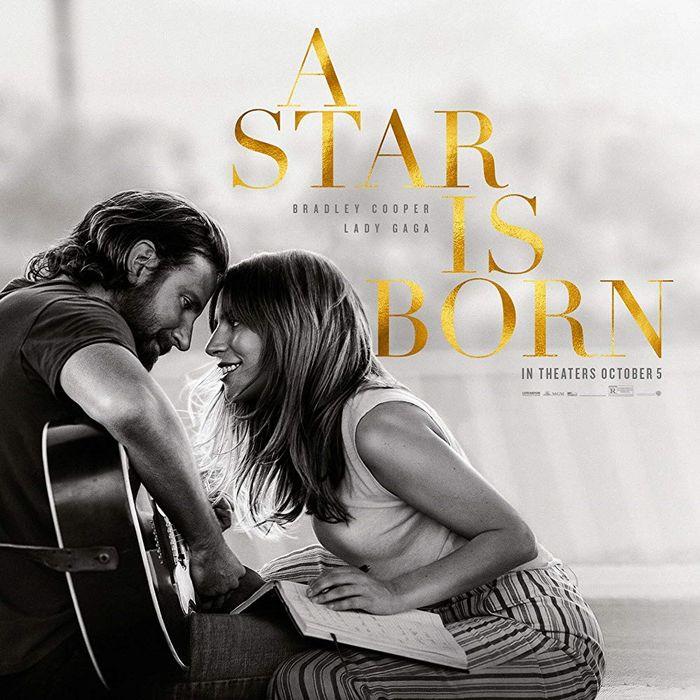 """アリー/ スター誕生 """"A Star Is Born"""""""