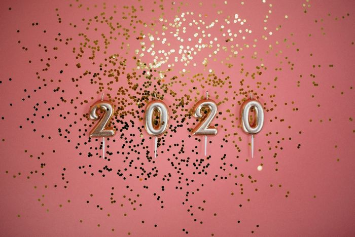 I have 2 major goals for this year! by Kristen