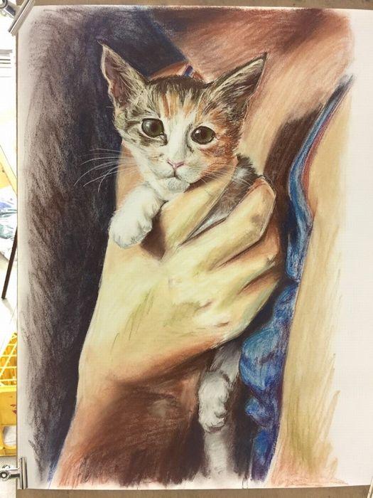 My Art Diary by Alex.R