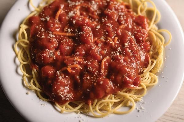 Recipe: Pandemic Pasta by Paul