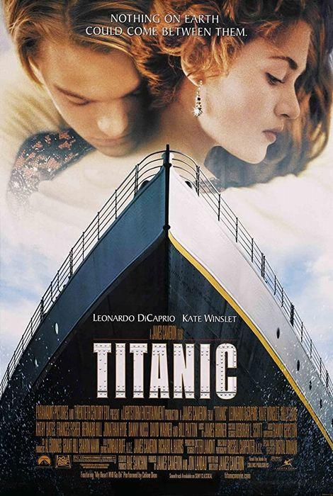 """タイタニック""""Titanic"""""""