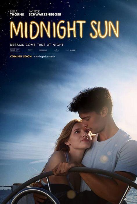 """ミッドナイト・サン 〜タイヨウのうた〜""""Midnight Sun"""""""