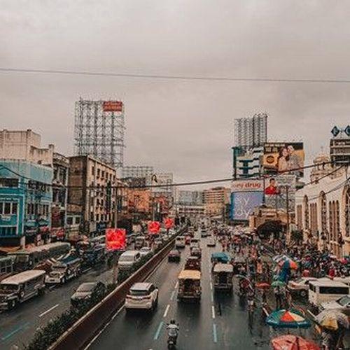 既に懐かしい・・・12月のフィリピン旅行