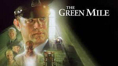 """グリーンマイル""""The Green Mile"""""""