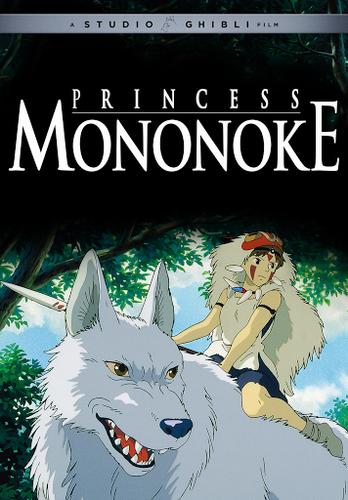 """もののけ姫""""Princess Mononoke"""""""