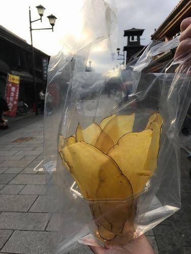 小江戸・川越ぷち旅行