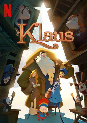 """。★クロース""""Klaus"""""""
