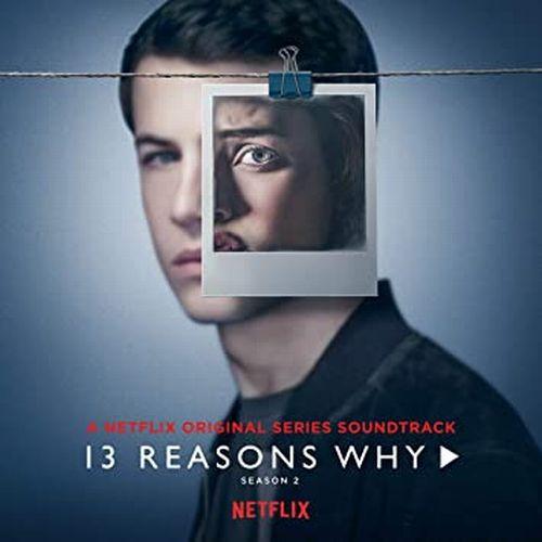 """制作総指揮セレーナ・マリー・ゴメスの問題作『13の理由""""13 Reasons Why""""』で英語を学ぶ!"""
