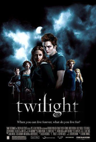 """恋愛ファンタジーでふくよかな英語を学ぼう!『トワイライト〜初恋〜""""Twilight""""』"""