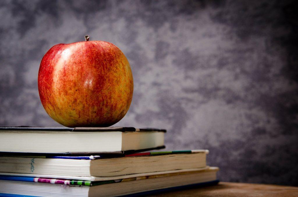 英語ではAppleが「リンゴ」以外の意味で使われることも、実はあるある!?