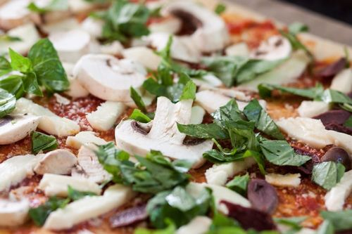 Super Easy Pizza by Peter