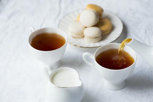 ミルクティーは和製英語?英語で好みの飲み方の紅茶をオーダーしよう!