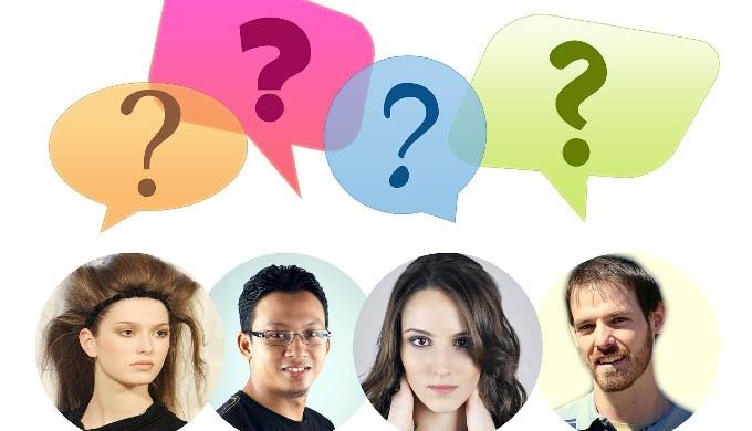 英語の面接でよく聞かれる質問と回答例