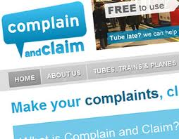 One Point English: Claim or Complain?by Andrea