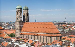 my favorite places….Germany!! by Nicola