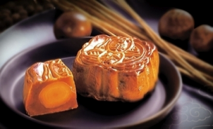 Mid-Autumn Festival – the traditional v.s. the new by Joyce