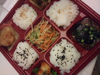 Our favorite Chinese lunch box!! by Sakity