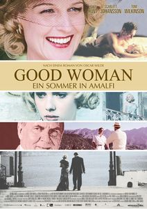 """理想の女""""A Good Woman"""""""