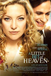 """私だけのハッピー・エンディング""""A Little Bit of Heaven"""""""