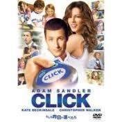 """もし昨日が選べたら""""Click"""""""
