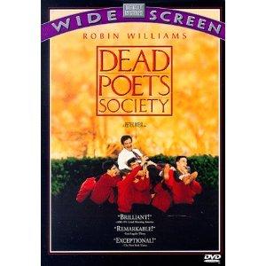 """いまを生きる""""Dead Poets Society"""""""