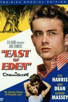 "エデンの東""East of Eden"" by Michael Bartley"