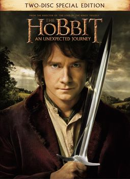 """ホビット 思いがけない冒険 """"The Hobbit: An Unexpected Journey"""""""