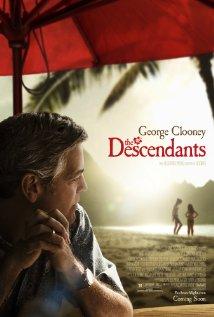 """ファミリー・ツリー """"The Descendants"""""""