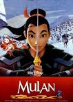 """ムーラン""""Mulan"""""""