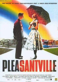 "Pleasantville""カラー・オブ・ハート""by Krystal"