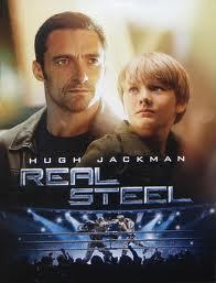 """リアル・スティール""""Real Steel"""""""