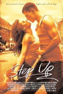 """ステップ・アップ""""Step Up"""""""