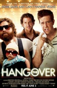 """ハングオーバー """"The Hangover"""""""