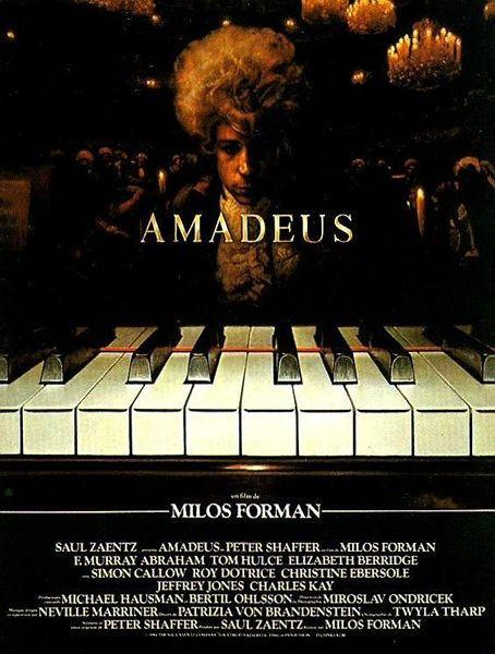 """アマデウス(""""Amadeus"""")"""